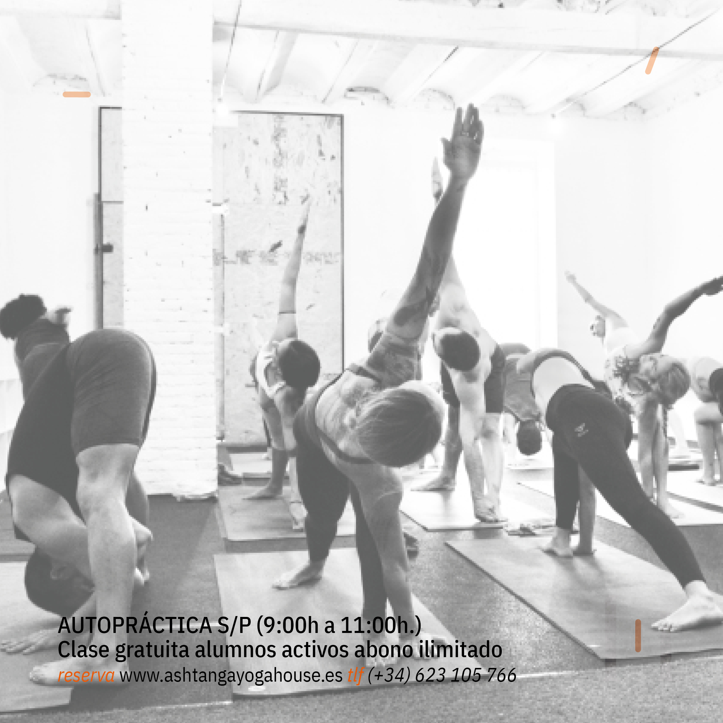 Clase- Mysore-Ashtanga-yoga-house-valencia- carlos- matoses-findeaño2
