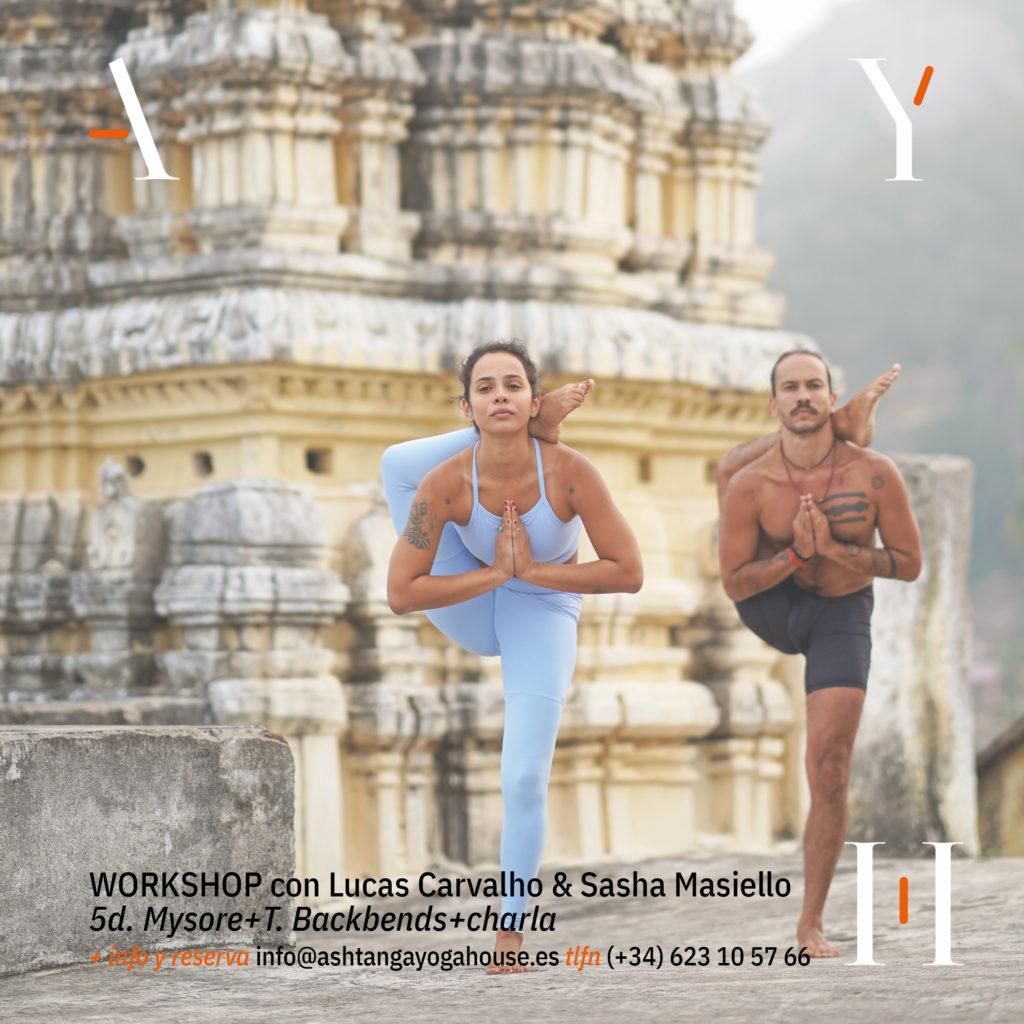 cursos-ashtanga-yoga-house-valencia-lucas-carvalho-mysore