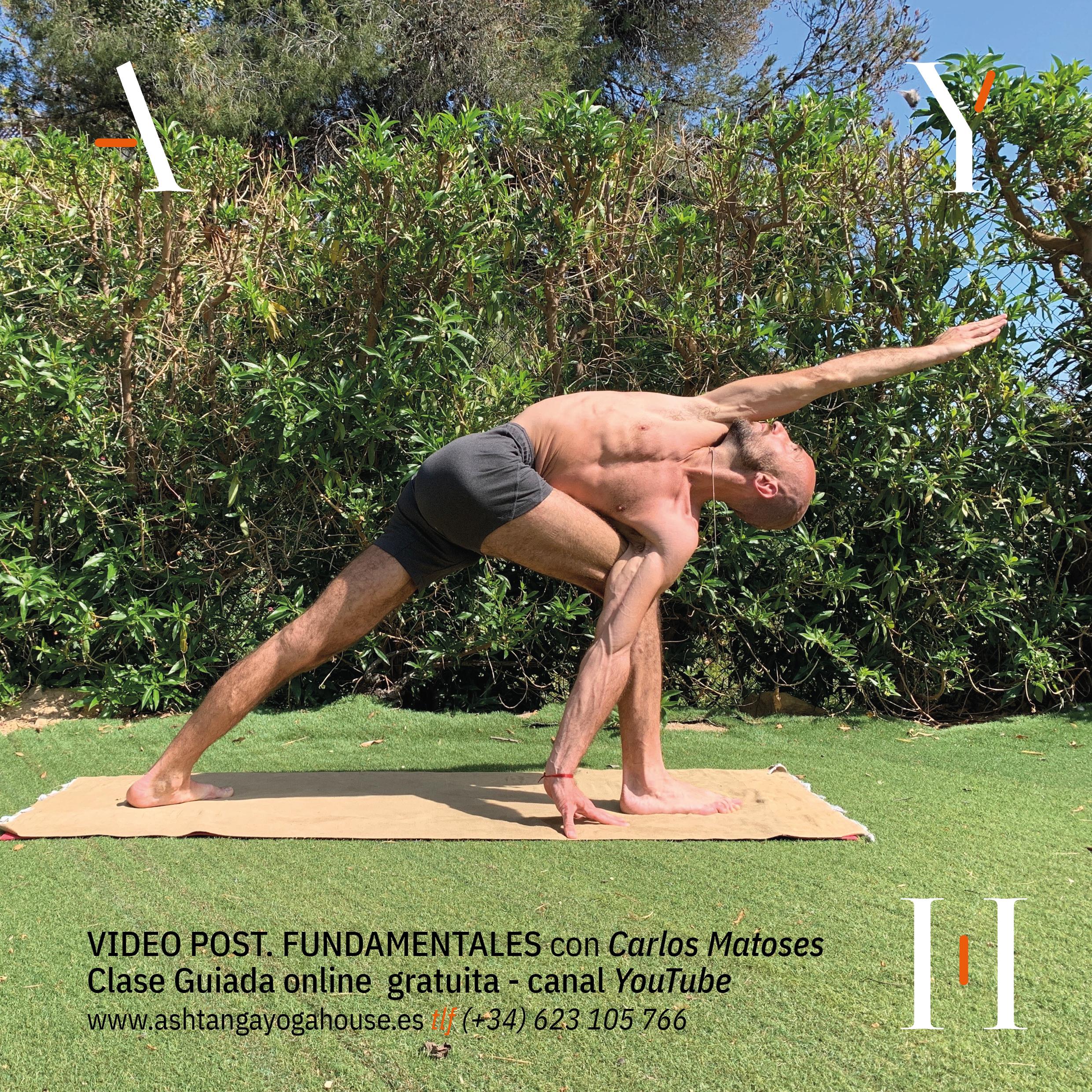 Ashtanga- yoga- house- valencia- video- clase- guiada- carlos- matoses